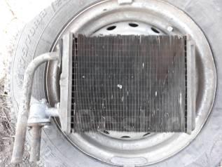 Радиатор отопителя. Лада 2101, 2101