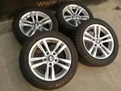 BMW. 7.0x16, 5x120.00, ET35