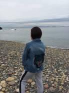 Куртка джинсовая Kenzo. 40-44