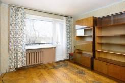 1-комнатная, улица Крыленко 23. Невский, агентство, 36 кв.м.