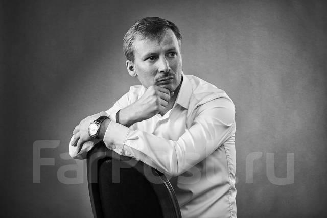 """Фотостудия """"FOTO VEKA"""". Портретные фотосъёмки."""