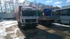 МАЗ. 4371С0-532-000, 2 400 куб. см., 4 400 кг.