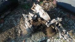 МКПП шевроле ланос Chevrolet Lanos