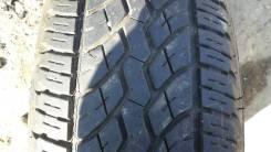 Bridgestone Dueler H/T. Летние, 2010 год, 5%, 2 шт
