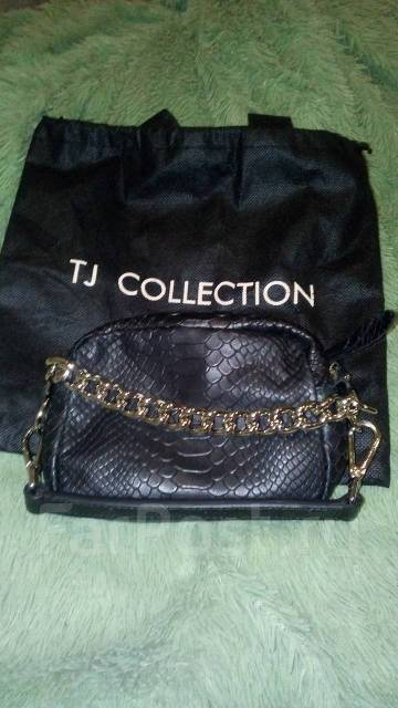 0d59c3252d40 Продам сумку Римини черную TJ Collection - Аксессуары и бижутерия во ...