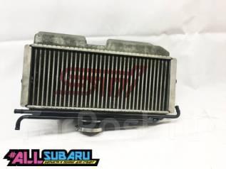 Интеркулер. Subaru Impreza, GDB Subaru Impreza WRX STI, GDB