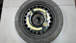 Колесо запасное (таблетка) Mercedes E W211 2002-2009