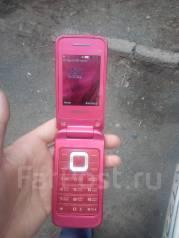 Samsung. Б/у, Розовый