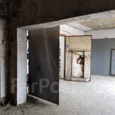 Гаражи капитальные. улица Давыдова 9, р-н Вторая речка, 28кв.м., электричество, подвал. Вид снаружи