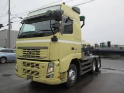 Volvo FH13. , 12 770куб. см., 60 000кг.