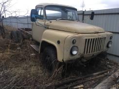 ГАЗ 52. Продаётся Газ-52, 3 500куб. см., 3 500кг., 4x2