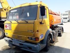 КамАЗ 4308. Продается бензовоз , 3 500куб. см.