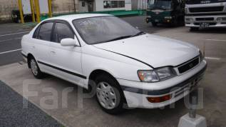 Toyota Corona. AT190, 4A