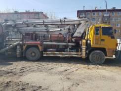 Schwing. Продается бетононасос швинг, 32 м.