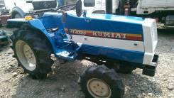 Mitsubishi. Продам трактор MMC Kumiai MT2001D, 21 л.с. (15,4 кВт)