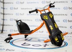 Drift-BOT EL100, 2018. исправен, без птс, без пробега. Под заказ