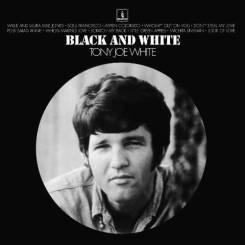 LP, Tony Joe White –Black And White , UK & EU, новый