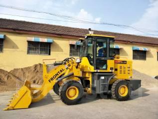 Frontal. 220, в наличии, лизинг, кредит!, 2 700 куб. см., 2 200 кг.