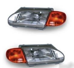 Фары новые ВАЗ 2114-2115 цена за 1 штуку