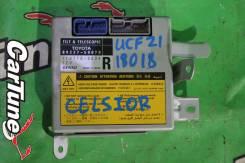 Блок управления airbag. Toyota Celsior, UCF20, UCF21 Lexus LS400, UCF20 Двигатель 1UZFE