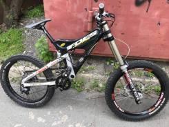 Продам настоящий горный велосипед