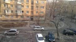 Комната, улица Фадеева 10а. Фадеева, агентство, 14кв.м. Вид из окна днём