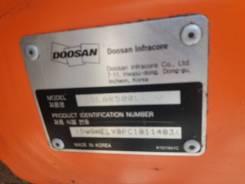 Doosan Solar 500 LC-V Giant. Продам экскаватор Doosan 500 lcv, 3,00куб. м.