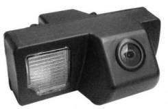 Камера заднего вида цветная штатная LAND Cruiser 100, 105 И 120