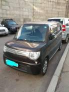 Suzuki MR. автомат, 4wd, 0.7, бензин, 92 000тыс. км