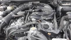 Двигатель в сборе. Lexus GS350, GRS196 Двигатель 2GRFSE