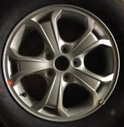 Hyundai. 7.0x16, 5x114.30, ET40, ЦО 67,1мм.