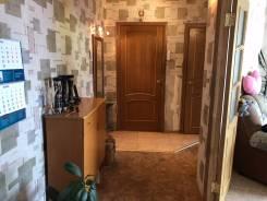 3-комнатная, улица Шилкинская 11. Третья рабочая, частное лицо, 72кв.м.
