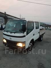 Toyota Dyna. Продам Toyota DYNA, 3 700куб. см., 2 000кг.