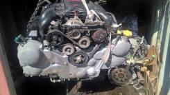 Двигатель в сборе. Subaru Legacy, BLE, BPE Subaru Outback, BP9, BPE, BPELUA Subaru Legacy B4, BL5, BL9, BLE Subaru Legacy Wagon, BPE Двигатели: EJ30D...