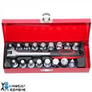 VT011172 Универсальный набор для откручивания маслосливных пробок