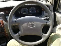 Руль. Toyota Lite Ace, SR40 Toyota Lite Ace Noah, CR40, CR40G, CR41, CR50, CR50G, CR51, KR41, KR42, SR40, SR40G, SR50, SR50G Toyota Town Ace, SR40 Toy...