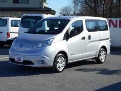 Nissan e-NV200. автомат, задний, электричество, 2 000тыс. км, б/п. Под заказ
