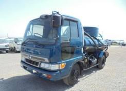 Hino Ranger. 1999г с ПТС, 6 630куб. см. Под заказ