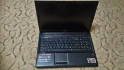 MSI GP60 2PE Leopard. 15.6дюймов (40см), ОЗУ 8192 МБ и больше, диск 1 000Гб, WiFi, Bluetooth