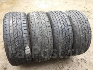 Goodyear Excellence. Летние, 2012 год, износ: 30%, 4 шт