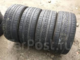 Goodyear Excellence. Летние, 2010 год, износ: 50%, 4 шт