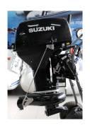 Suzuki. 40,00л.с.
