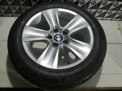 """Комплект дисков БМВ 327- стиль с резиной Pirelli из 4 шт. 8.0x17"""" 5x120.00 ET30 ЦО 72,5мм."""