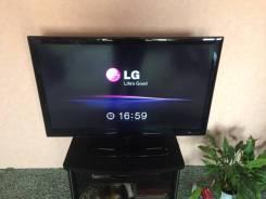 LG 42LY345C. LCD (ЖК)