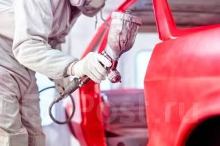 Кузовной ремонт Хабаровск. Качество по разумным ценам.