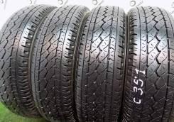 Bridgestone R600. Летние, 2006 год, 30%, 4 шт