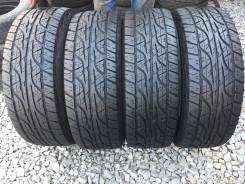 Dunlop Grandtrek AT3. Летние, 2016 год, 10%, 4 шт