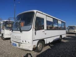 ПАЗ 3204. - автобус городской 2010г. в., 4 500куб. см., 53 места