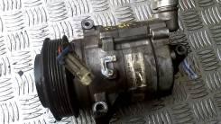 Компрессор кондиционера Chevrolet Cruze 2009-2015