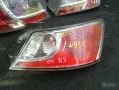 Стоп-сигнал. Toyota bB